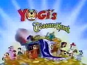 Yogi And The Beanstalk Picture Of Cartoon