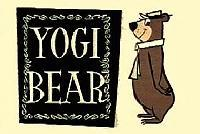 Yogi Bear Picture Of Cartoon