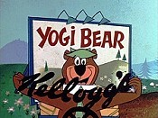 The Yogi Bear Show (Series) Picture Of Cartoon