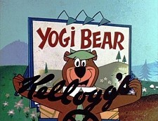 The Yogi Bear Show  Logo
