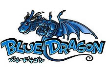 Blue Dragon Episode Guide Logo
