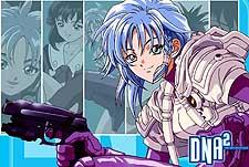 DNA� (OVA)
