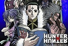 Hunter � Hunter: Genei Ryodan Episode Guide Logo