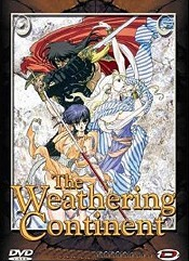 Kaze No Tairiku (The Weathering Continent) Picture Into Cartoon