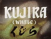 Kujira (Whale) Free Cartoon Pictures