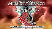 Onigamiden (Legend of the Millennium Dragon) Cartoon Picture
