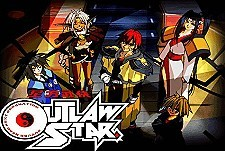 Seih� Buky� Outlaw Star Episode Guide Logo