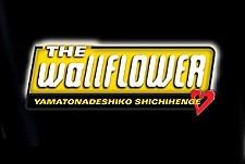 Yamato Nadeshiko Shichi Henge Episode Guide Logo