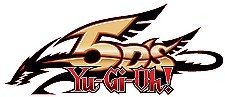 Y�gi� 5D's Episode Guide Logo