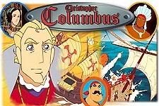 Christopher Columbus  Logo