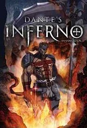 Dante's Inferno Animated (Dante's Inferno: An Animated Epic) Picture Of Cartoon