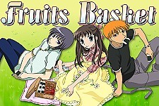 Fur�tsu Basuketto Episode Guide Logo