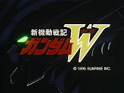 Five Gundams Confirmed Picture Of Cartoon