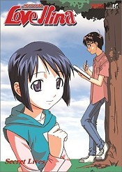 Love Hina (Series) Picture Of The Cartoon