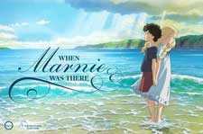 Omoide no M�n� (When Marnie Was There) Pictures In Cartoon