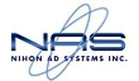 Nihon Ad Systems Studio Logo