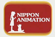 Nippon Animation Studio Logo