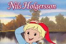 Nils no Fushigina Tabi