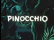 As Pinocchio Comes Into The World Pictures To Cartoon