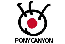 Pony Canyon Studio Logo