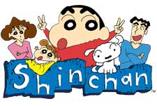 Tochan Kaachan No Naisho Hanashi Da Zo Cartoon Picture