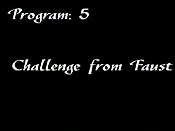 Challenge From Faust Pictures Cartoons