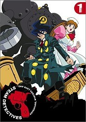 Kakketsu Shoko Tenteidan (Series) Picture Of The Cartoon