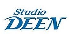 Studio DEEN Studio Logo