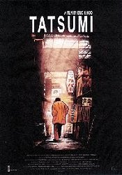 Tatsumi Pictures In Cartoon
