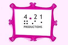 4.21 Studio Logo