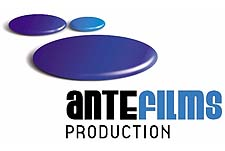 Ant�films Productions Studio Logo