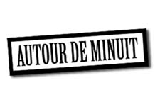 Autour de Minuit Productions Studio Logo