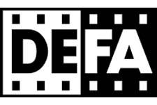 DEFA-Studio f�r Trickfilme Studio Logo