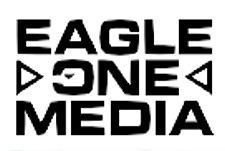Eagle One Media Studio Logo
