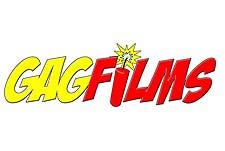 Gagfilms Studio Logo