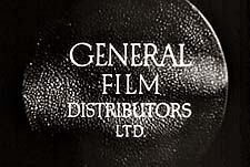 General Film Distributors Studio Logo