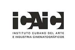 Instituto Cubano del Arte e Industrias Cinematogr�ficos Studio Logo