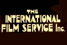 International Film Service Studio Logo