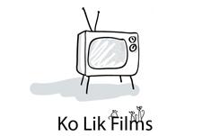 Ko Lik Films Studio Logo