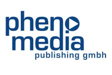 Phenomedia Studio Logo