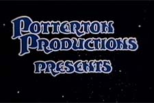 Gerald Potterton Productions Studio Logo
