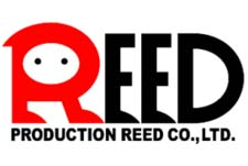 Production Reed Studio Logo