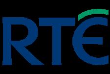 Raidi� Teilif�s �ireann Studio Logo