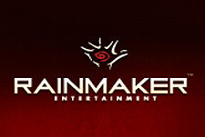 Rainmaker Entertainment Studio Logo