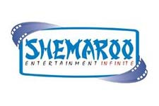 Shemaroo Entertainment Studio Logo
