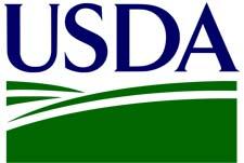 U.S. Department of Agriculture Studio Logo