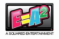 A Squared Entertainment Studio Logo