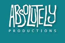 Absolutely Productions Studio Logo