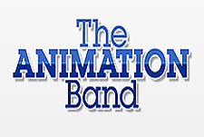 The Animation Band Studio Logo