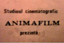 Animafilm Studio Logo